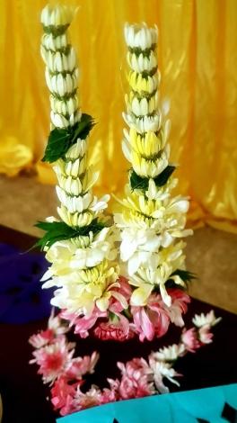 East Indian Decorations - 2019 Indian Heritage Workshop_19