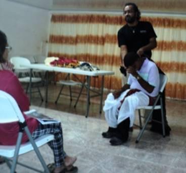 Dhoti and Phagree Tying_6