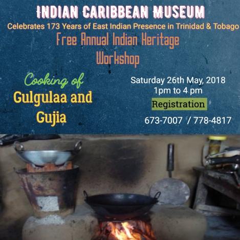 Indian Heritage month workshop2_1